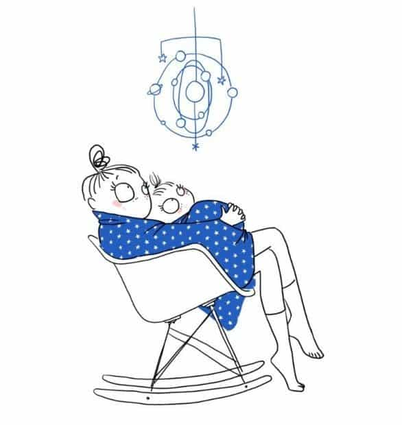 Ilustración Emma TISSIER
