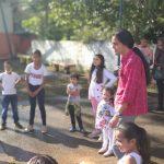 Jugando con la infancia